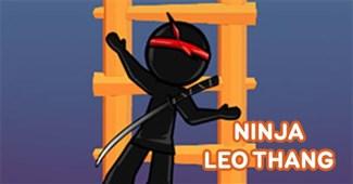 Ninja leo thang