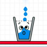 Đổ nước