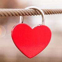 Bói tình yêu: Theo màu