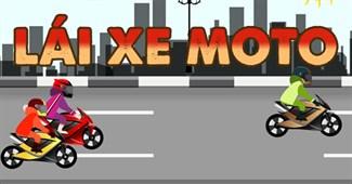 Lái xe Moto