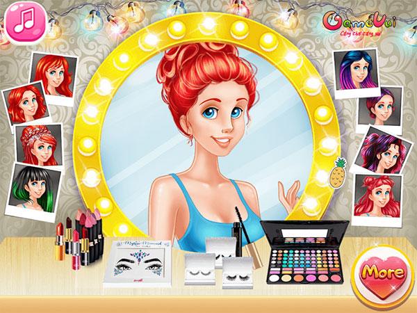 Công chúa Ariel