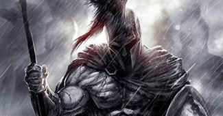 Spartan diệt yêu tinh