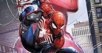 Người nhện: Nhiệm vụ bí mật