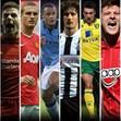 Bạn là cầu thủ nào trong bóng đá