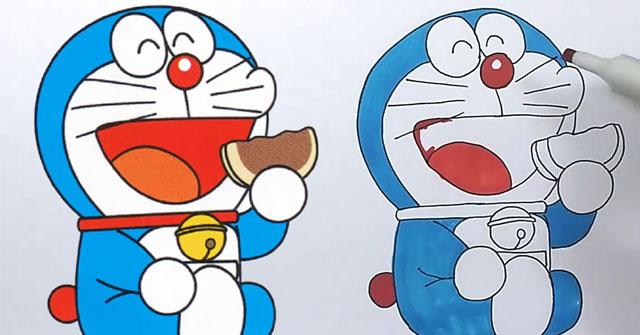 Doraemon thích ăn loại bánh nào nhất?