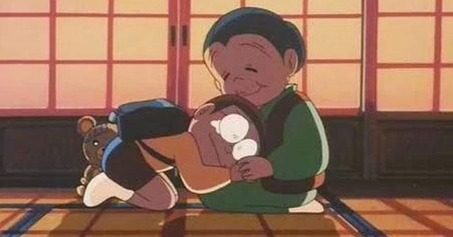 Món quà nào mà bà Nobita đã tặng cậu khiến Nobita nhớ mãi?