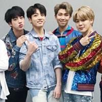 Nhìn trang phục đoán tên bài hát BTS