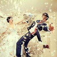 Đám cưới đại chiến