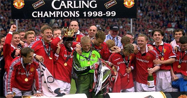 Tính đến nay, MU đã bao nhiêu lần vô địch giải Ngoại hạng Anh