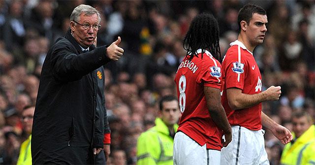 Sir Alex Ferguson dẫn dắt Man Utd trong thời gian bao lâu?