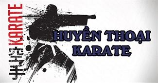 Huyền thoại Karate
