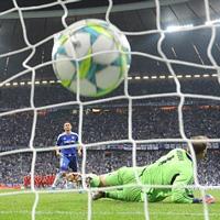 Sút phạt Penalty
