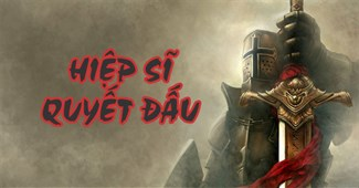 Hiệp sĩ quyết đấu