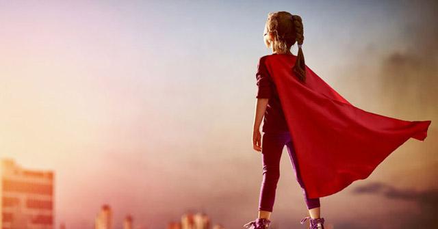 Nếu được sở hữu 1 sức mạnh siêu nhiên bất kỳ, bạn sẽ muốn...