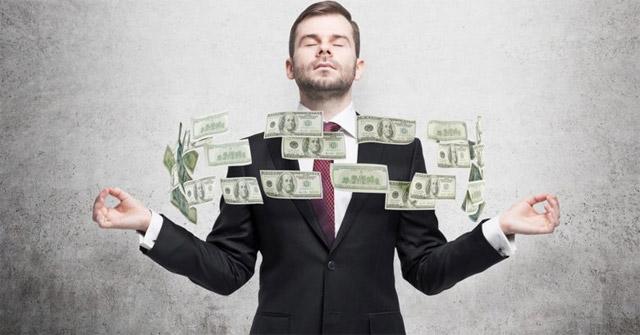 Nếu trở thành người giàu có, bạn sẽ ...