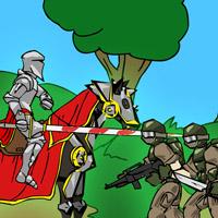 Cuộc chiến xuyên Thế kỷ