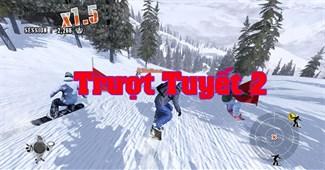 Trượt tuyết 2