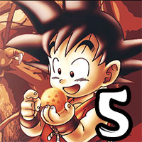 Songoku 5