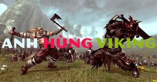 Anh hùng Viking