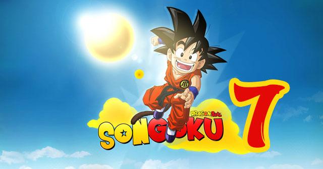 Songoku 7
