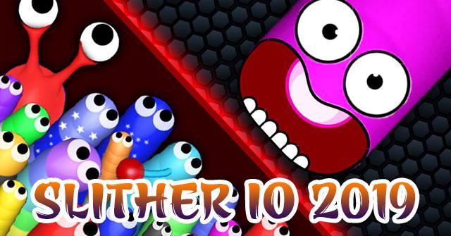 Slither IO 2