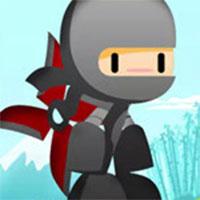 Tập làm ninja