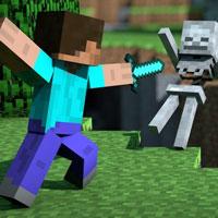 Minecraft chiến tranh