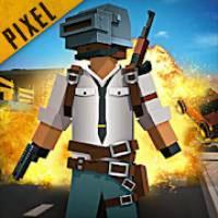 PUBG Minecraft