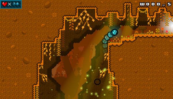Chơi game Kim cương phiêu lưu - GameVui