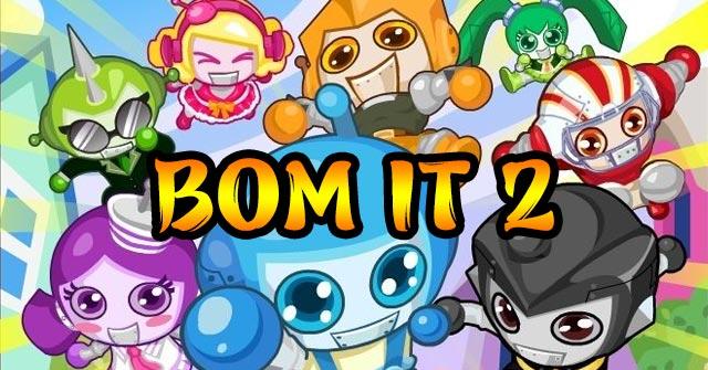 Bom IT 2