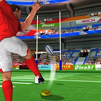 Sút bóng bầu dục