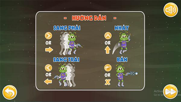 Thợ săn alien