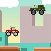 Chiến tranh xe tải