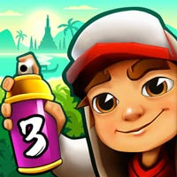 Subway Surfers Online 3