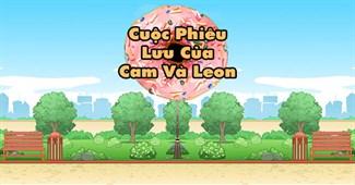 Cuộc phiêu lưu của Cam và Leon