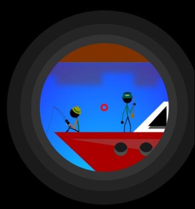 Game Người que bắn tỉa phần 2 tại GameVui