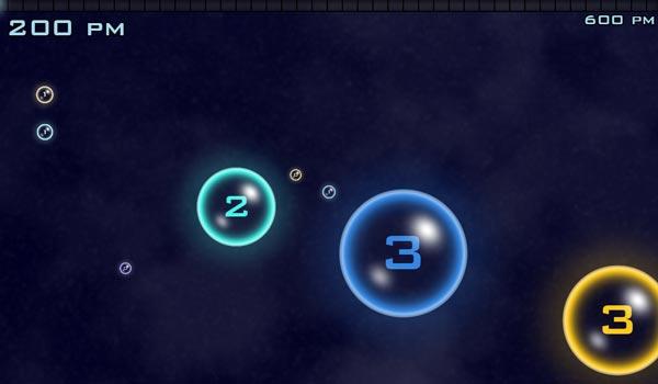Chơi game Cuộc chiến bong bóng tại GameVui