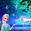 Công viên cổ tích của Elsa