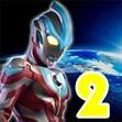 Siêu nhân điện quang 2