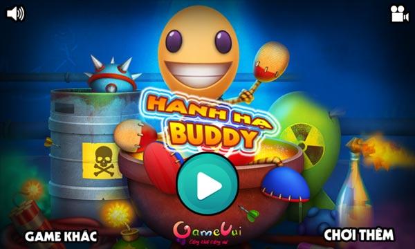 Chơi game Hành hạ Buddy tại GameVui