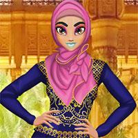 Jasmine's New Hijab