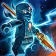 NinjaGo luyện khinh công