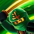 NinjaGo luyện kiếm