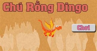 Chú rồng Dingo
