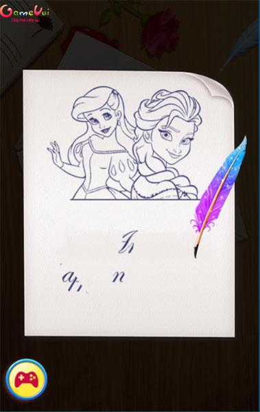 Thiết kế bưu thiếp