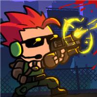 Điệp viên bắn Zombie