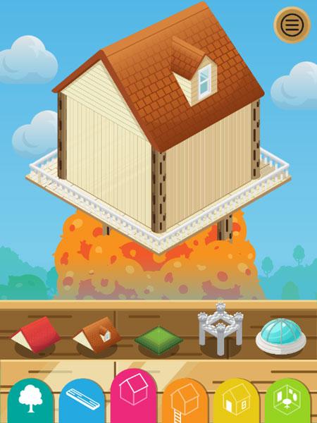 Lợp mái cho ngôi nhà