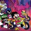 Teen Titans Go: Phát thư mời