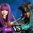 Hội pháp sư tuổi teen 2: Mal và Uma