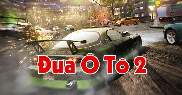 Đua ô tô 2